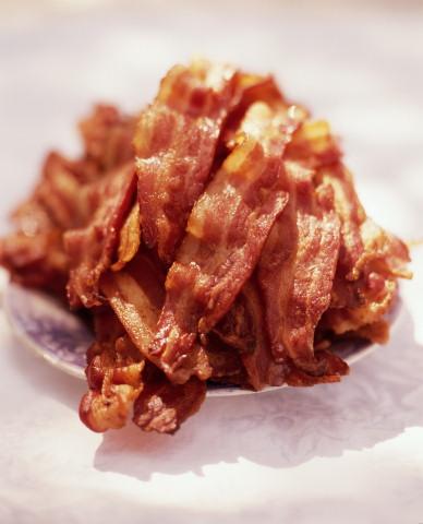mmmmm bacon